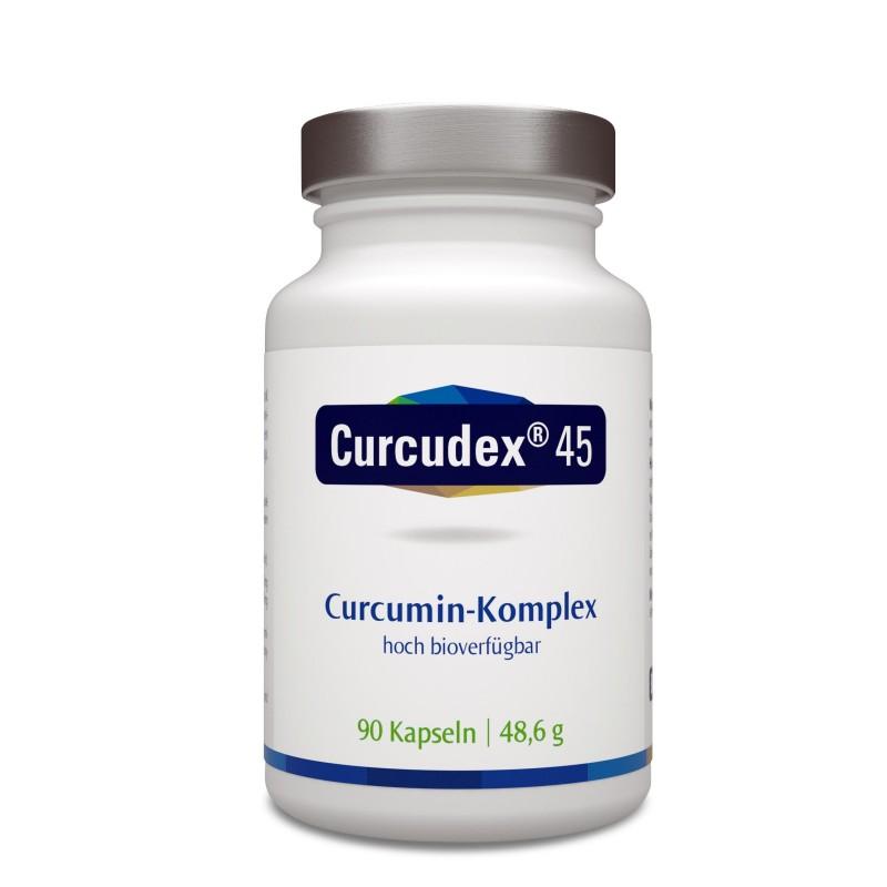 Curcudex® 45