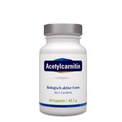 Acetylcarnitin