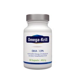 Omega-Krill