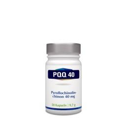 PQQ 40