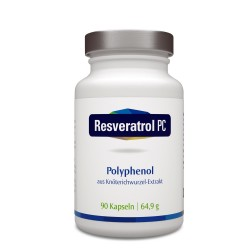 Resveratrol PC
