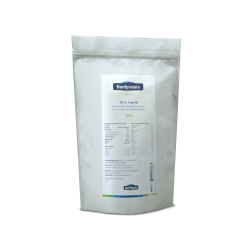 Hemp protein organic 500g
