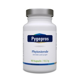 Pygepros
